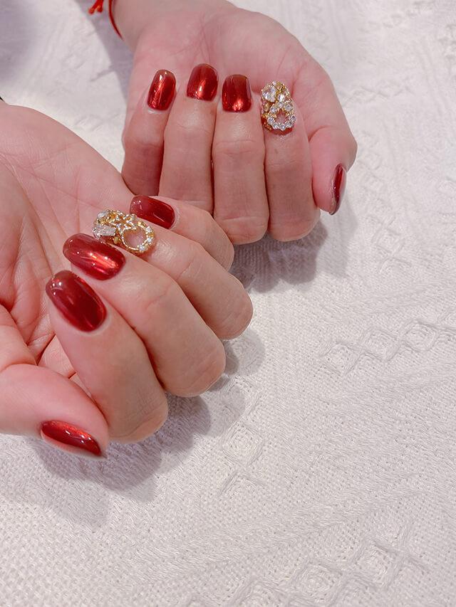 【高雄美甲分享】做完光療後,如何保養凝膠指甲?