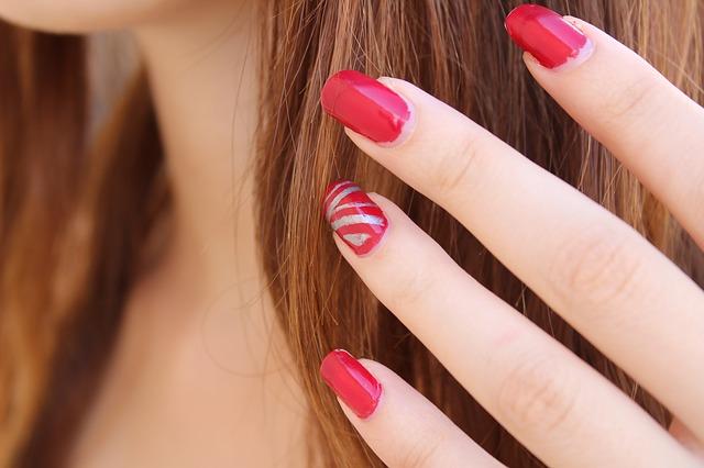指甲很短可以做美甲嗎?基礎保養與深層保養的差別?